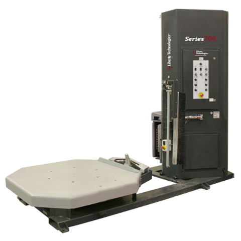 Picture of Stretch Wrapper Machine - Automatic - High Profile (LT-700-A-HP-XC-SC)