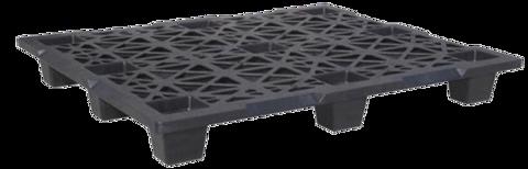 """Picture of Plastic Pallet - Stackable - 48""""x40"""" (LT-PALLET-4840-PS)"""