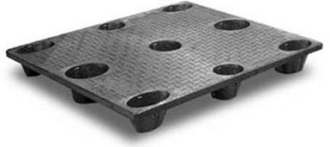 "Picture of Plastic Pallet - Stackable - Heavy Duty - 48""x40"" (LT-PALLET-4840-PSHD)"