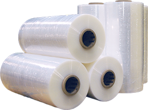 Picture of Ultra High Performance Stretch Film - Machine (LT-M0511968009000UHP)