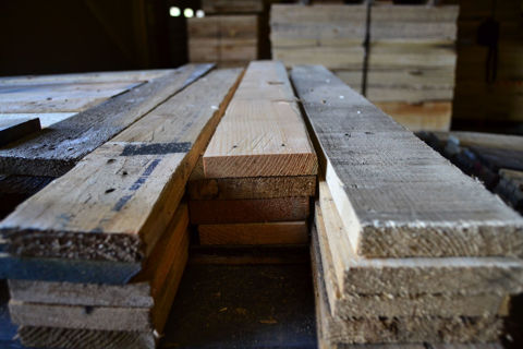 Picture of Pallet Boards